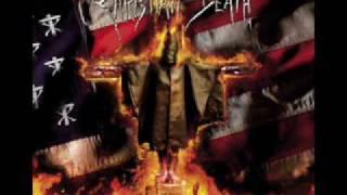 Christian Death- Victim X
