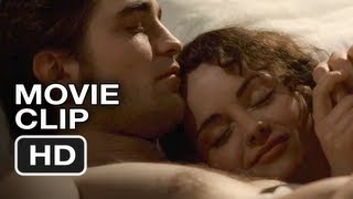 Bel Ami Movie CLIP #2 (2012) - My Other Husband - Robert Pattinson - HD