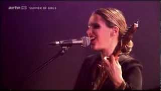 Anna Calvi -  Desire /  Live at Le Trianon in Paris 22 April 2011 Full Concert