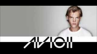 Maroon 5 - Payphone (Avicii Edit)