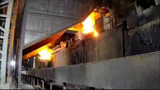 bilecik demir çelik