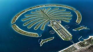 Dubai, UAE - Дубаи, ОАЭ - самые красивые места и как туда добраться