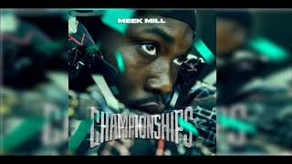 MEEK MILL   COLD HEARTED 2 INSTRUMENTALS