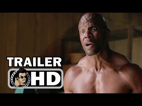 Where's the Money Red Band Trailer Starring Terry Crews