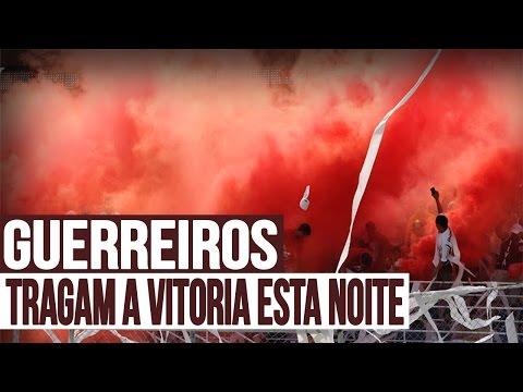 """Desportiva Ferroviária [Legendado (EN/PT)]"" Barra: Grenamor • Club: Desportiva Ferroviária"