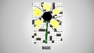 Nelly Furtado - Magic (Lyric Video)