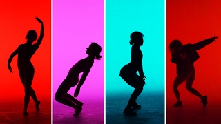 Dance Throughout History