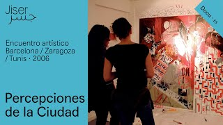 preview picture of video 'Percepciones de la Ciudad, 2006 /ES'
