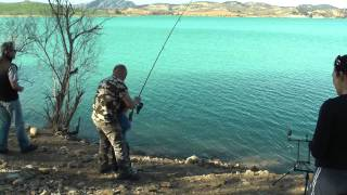 Активный отдых на природе. Отдых и рыбалка.