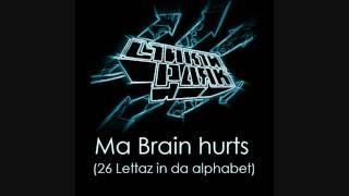 26 Lettaz In Da Alphabet - Linkin Park