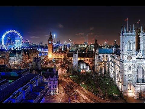 «Лондон-Париж»