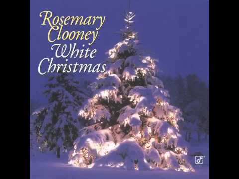 Rosemary Clooney | It's the Most Wonderful Time of the Year