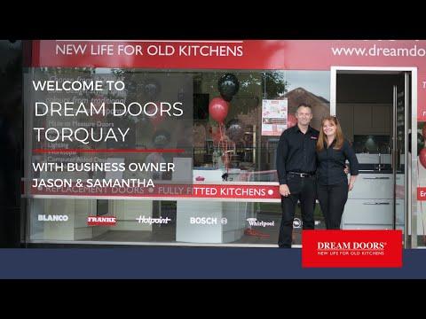 Torquay Kitchen Showroom video