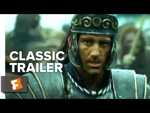 King Arthur (2004) Trailer #1 | Movieclips Classic Trailers