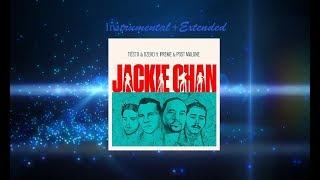 Tiesto & Dzeko, Preme, Post Malone   Jackie Chan (Extended Mix) Instrumental