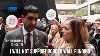 Rep. Khanna Calls Out GOP for Shutdown Abuse of Power