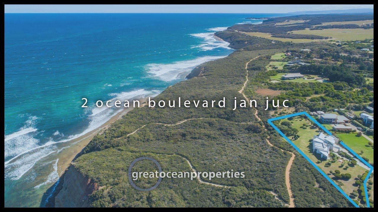 2 Ocean Boulevard Jan Juc