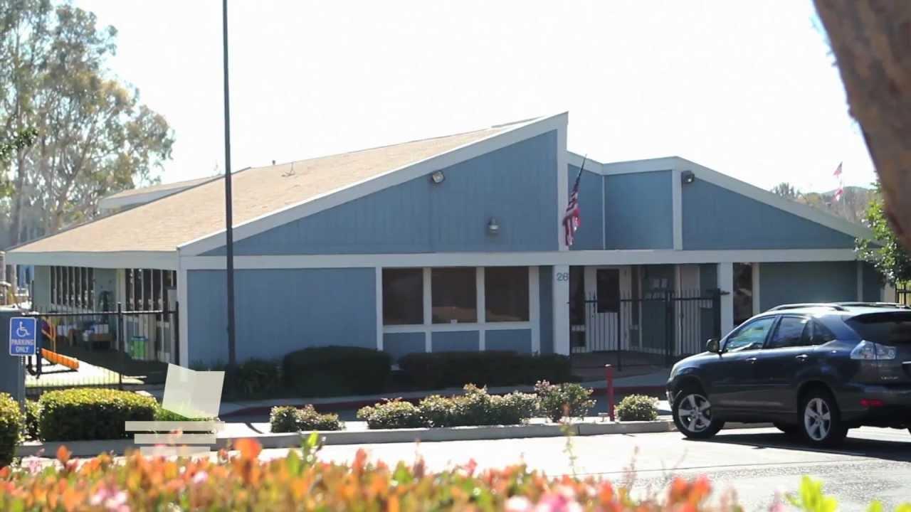 LePort Schools - Lake Campus Irvine