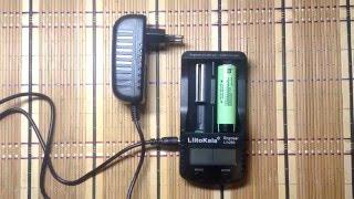 Зарядное устройство Liitokala S-260