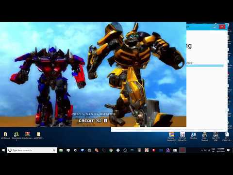 Download Transformers Prime The Game Wii U Stage 1 Video 3GP Mp4 FLV