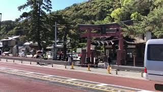 【生配信のおっさん】〜白鬚神社〜