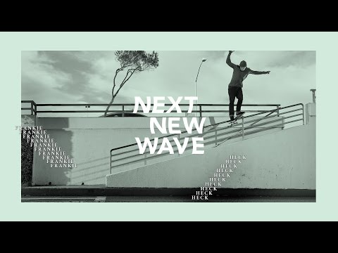 preview image for Frankie Heck   Next New Wave
