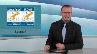 TV Budakalász / Budakalász Ma / 2021.05.25.
