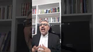 Hasan Karabulut | İnsanı Helak Eden Şeyler 1. Kısım
