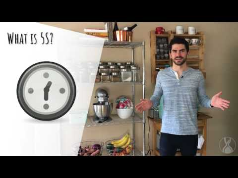 Fun Introduction to 5S for Lean Manufacturing Training