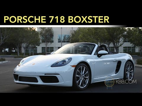 Performance Car - 2018 KBB.com Best Buys