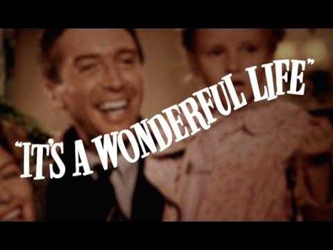 It's A Wonderful Life: Individual vs. Community