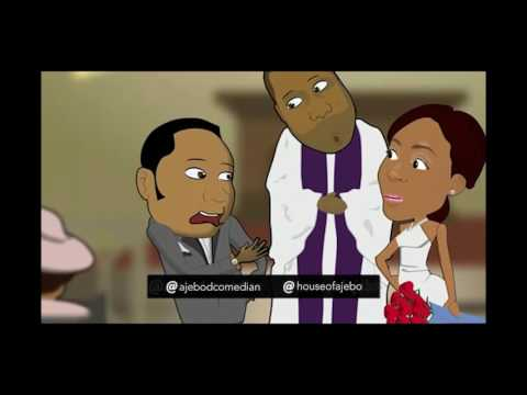House of Ajebo - The Wedding
