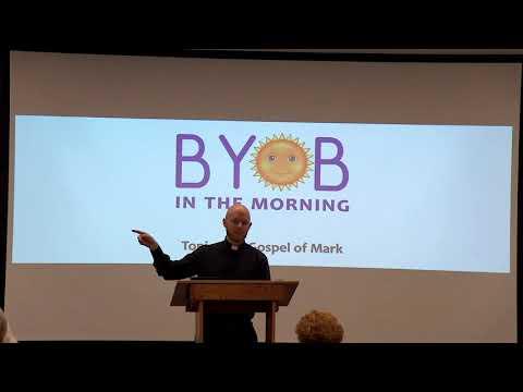 Gospel of Mark - Episode 2