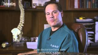 Doctors on Liens™ presents Hunt Chiropractic