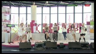 f(x) 에프엑스 〈Music Spoiler: PLAY! PINK TAPE〉 with JONGHYUN & KEY of SHINee