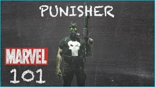 A One Man Army - Punisher
