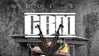 Debi - Around Me (Doe B Presents C.B.M.: Choppaz, Brickz & Money)
