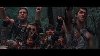 Delikvence - Junktown (official video)