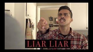 Liar Liar   David Lopez