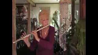 Renee'and her Mystical Flute/ Charlie Worsham/You can't break what's broken