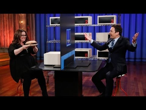 Box of Lies with Melissa McCarthy (Late Night with Jimmy Fallon)