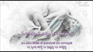 XIA Junsu - Love You More [ Español/Romanizacion/Hangul]