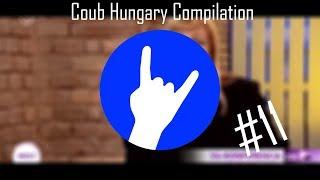 Magyar Coub Compilation #11 (Zenék Leírásban)