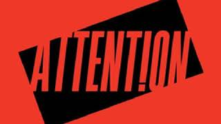 Charlie Puth - Attention (SZABO bootleg) [FREE DOWNLOAD]
