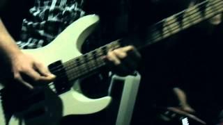 STRAIN - RHYAX - Rehearsal Video
