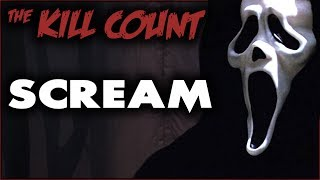 Scream (1996) KILL COUNT