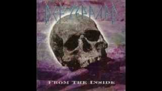 Def Leppard - From the Inside