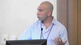 AHS12 Peter Attia, MD — The Straight Dope on Cholesterol