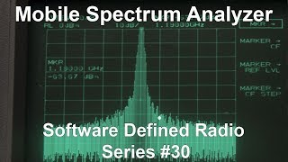 rtl sdr android spectrum analyzer - Thủ thuật máy tính - Chia sẽ