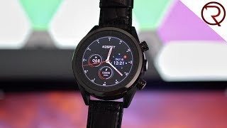 Kospet Hope Review - Can this watch replace your smartphone?